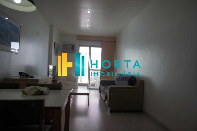 DSC00737 1 - Flat 2 quartos à venda Copacabana, Rio de Janeiro - R$ 910.000 - CPFL20013 - 1