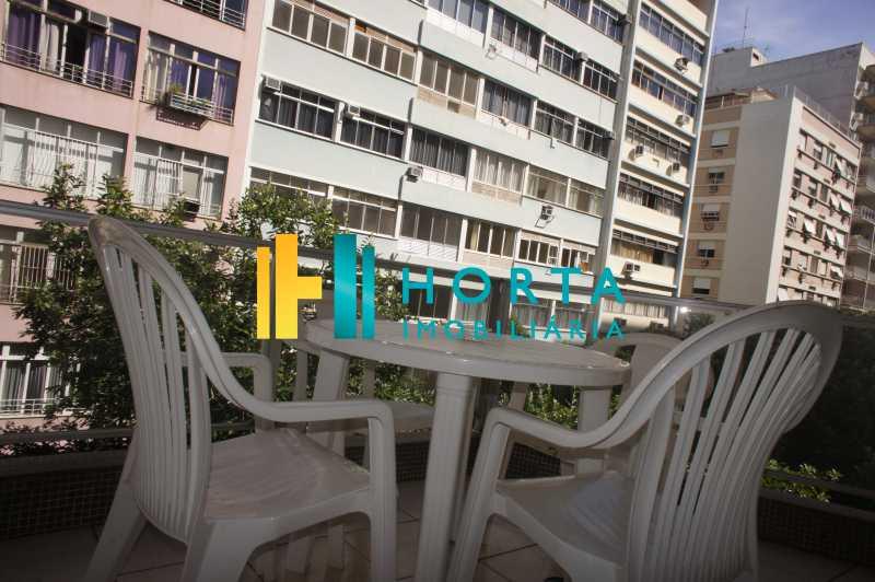 DSC00740 - Flat 2 quartos à venda Copacabana, Rio de Janeiro - R$ 910.000 - CPFL20013 - 4