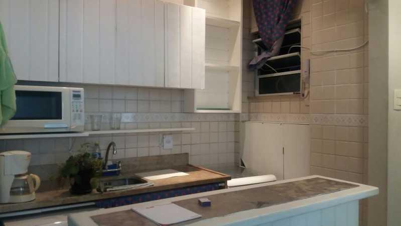10 - Apartamento À Venda - Leme - Rio de Janeiro - RJ - CPAP10063 - 13