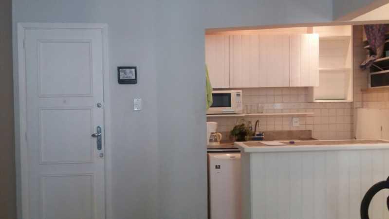 11 - Apartamento À Venda - Leme - Rio de Janeiro - RJ - CPAP10063 - 14