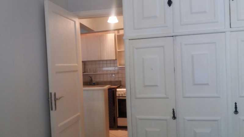 17 - Apartamento À Venda - Leme - Rio de Janeiro - RJ - CPAP10063 - 10