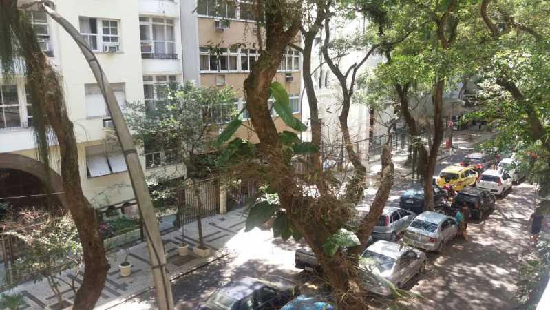 21 - Apartamento À Venda - Leme - Rio de Janeiro - RJ - CPAP10063 - 22