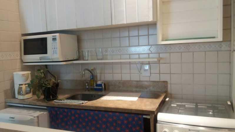22 - Apartamento À Venda - Leme - Rio de Janeiro - RJ - CPAP10063 - 17
