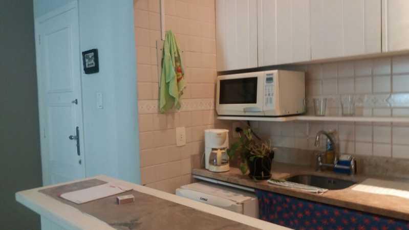 26 - Apartamento À Venda - Leme - Rio de Janeiro - RJ - CPAP10063 - 15