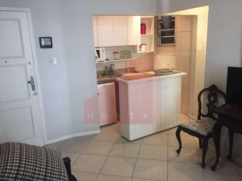 3 - Apartamento À Venda - Leme - Rio de Janeiro - RJ - CPAP10063 - 1