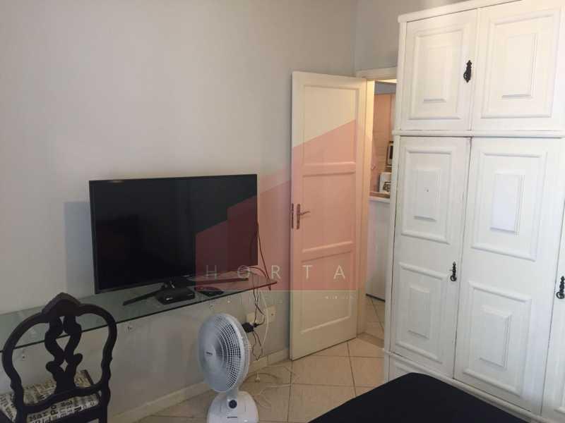 9 - Apartamento À Venda - Leme - Rio de Janeiro - RJ - CPAP10063 - 12