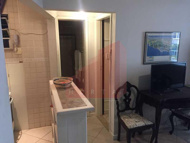 10 - Apartamento À Venda - Leme - Rio de Janeiro - RJ - CPAP10063 - 4