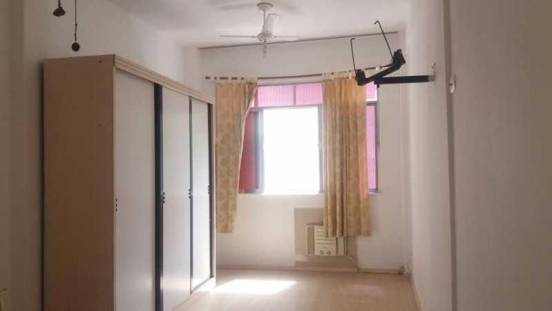6 - Apartamento À Venda - Leme - Rio de Janeiro - RJ - CPAP10064 - 1