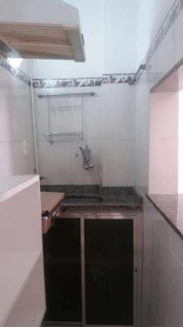7 - Apartamento À Venda - Leme - Rio de Janeiro - RJ - CPAP10064 - 12