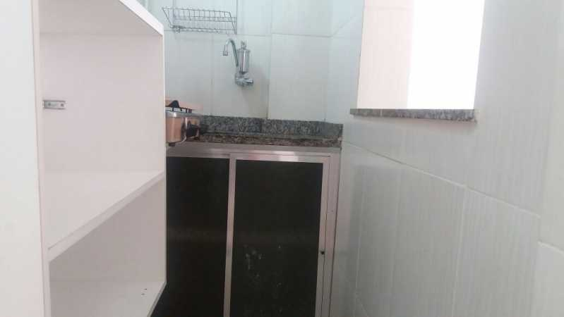 10 - Apartamento À Venda - Leme - Rio de Janeiro - RJ - CPAP10064 - 17