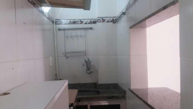 11 - Apartamento À Venda - Leme - Rio de Janeiro - RJ - CPAP10064 - 11