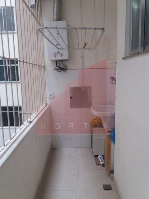 8b5df752-5447-4905-86a8-5bfa14 - Apartamento À Venda - Copacabana - Rio de Janeiro - RJ - CPAP20455 - 22