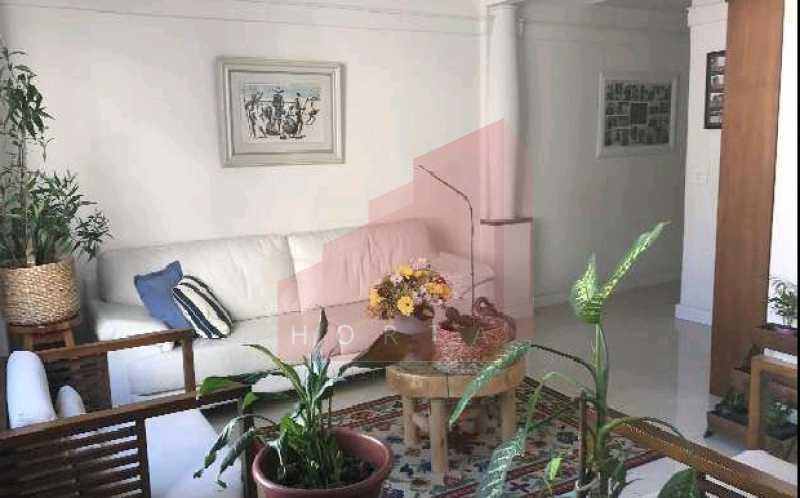 Sem título - Apartamento À Venda - Copacabana - Rio de Janeiro - RJ - CPAP30075 - 1