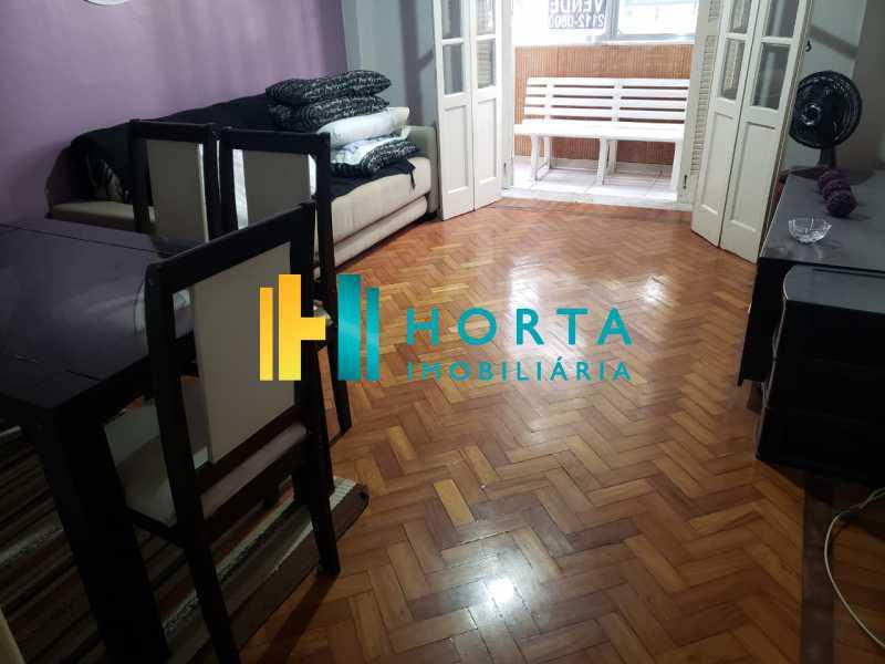 a.1 - Apartamento 2 quartos à venda Copacabana, Rio de Janeiro - R$ 930.000 - CPAP20466 - 1