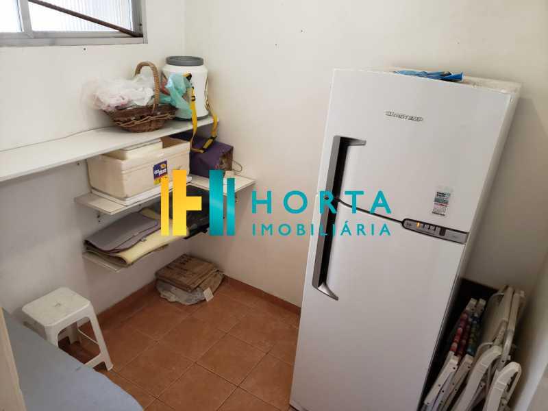 a.15 - Apartamento 2 quartos à venda Copacabana, Rio de Janeiro - R$ 930.000 - CPAP20466 - 16