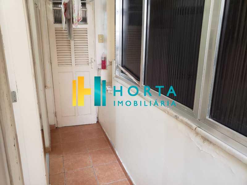 a.12 - Apartamento 2 quartos à venda Copacabana, Rio de Janeiro - R$ 930.000 - CPAP20466 - 29