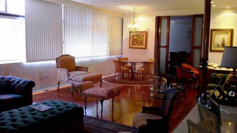 1. - Apartamento À Venda - Ipanema - Rio de Janeiro - RJ - CPAP30679 - 1