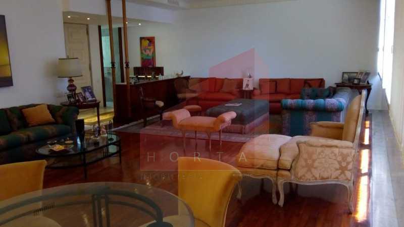 2. - Apartamento À Venda - Ipanema - Rio de Janeiro - RJ - CPAP30679 - 3