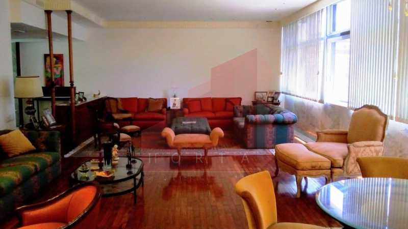 3. - Apartamento À Venda - Ipanema - Rio de Janeiro - RJ - CPAP30679 - 4