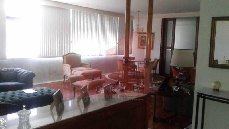 4. - Apartamento À Venda - Ipanema - Rio de Janeiro - RJ - CPAP30679 - 5