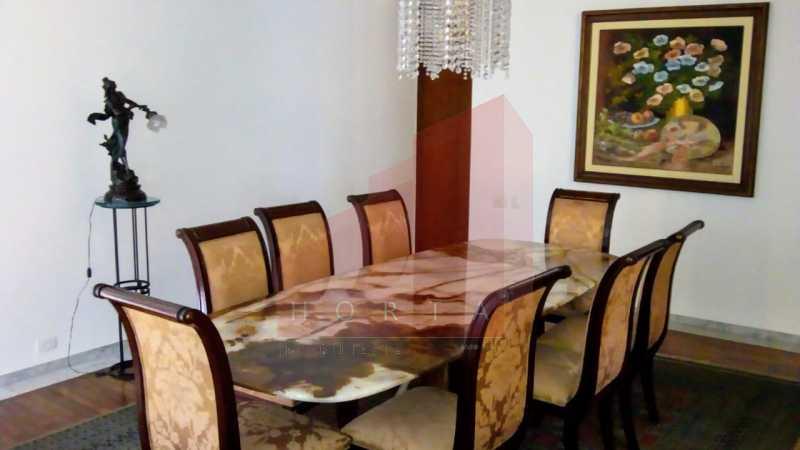 5. - Apartamento À Venda - Ipanema - Rio de Janeiro - RJ - CPAP30679 - 6