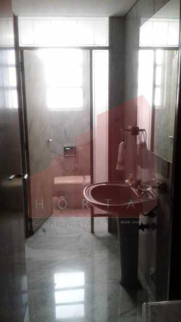 6. - Apartamento À Venda - Ipanema - Rio de Janeiro - RJ - CPAP30679 - 7