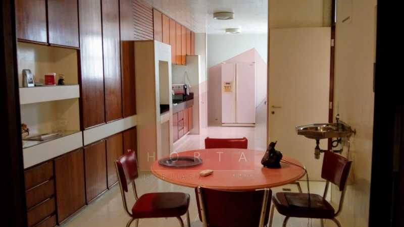 7. - Apartamento À Venda - Ipanema - Rio de Janeiro - RJ - CPAP30679 - 8