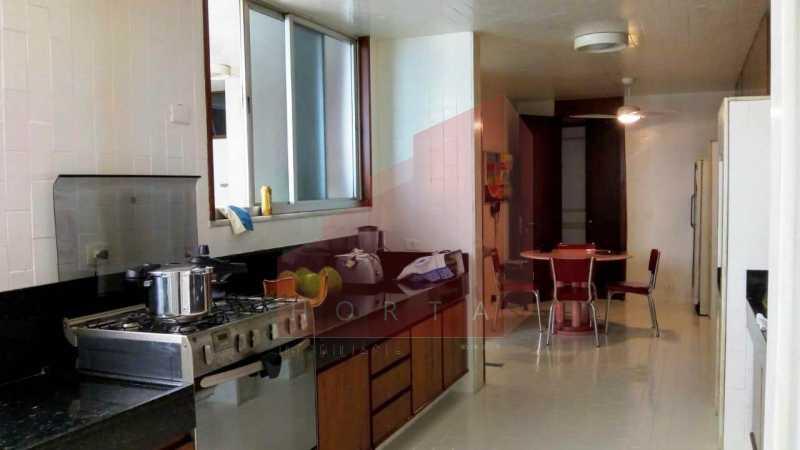 8. - Apartamento À Venda - Ipanema - Rio de Janeiro - RJ - CPAP30679 - 9