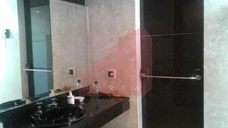 12. - Apartamento À Venda - Ipanema - Rio de Janeiro - RJ - CPAP30679 - 13