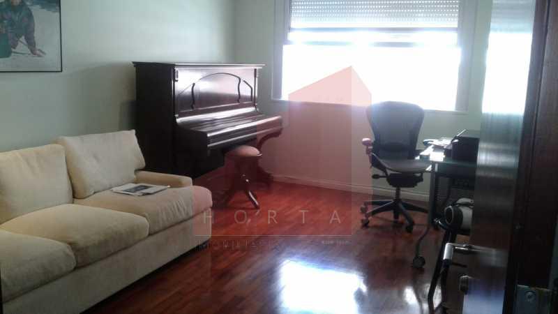 15. - Apartamento À Venda - Ipanema - Rio de Janeiro - RJ - CPAP30679 - 16