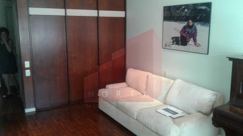 16. - Apartamento À Venda - Ipanema - Rio de Janeiro - RJ - CPAP30679 - 17