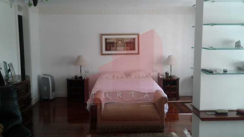 17. - Apartamento À Venda - Ipanema - Rio de Janeiro - RJ - CPAP30679 - 18