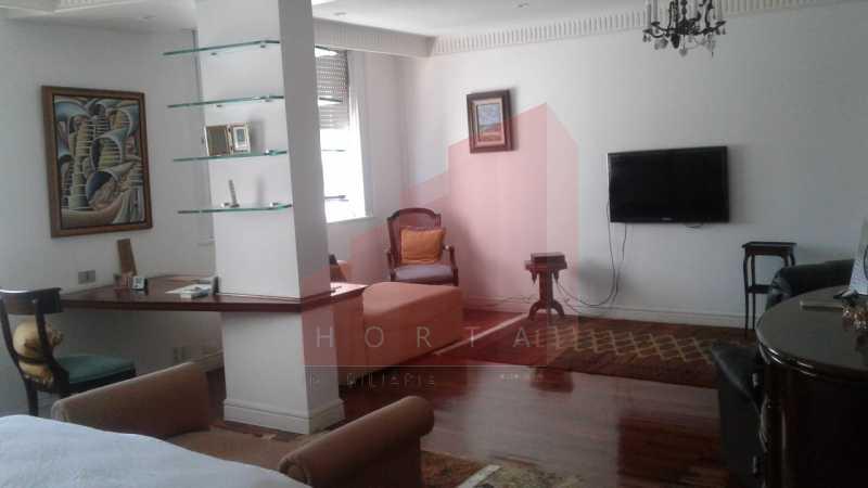 18. - Apartamento À Venda - Ipanema - Rio de Janeiro - RJ - CPAP30679 - 19