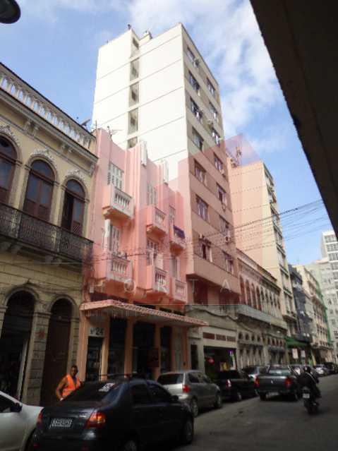 DSC05517 - Kitnet/Conjugado À Venda - Centro - Rio de Janeiro - RJ - FLKI00001 - 20