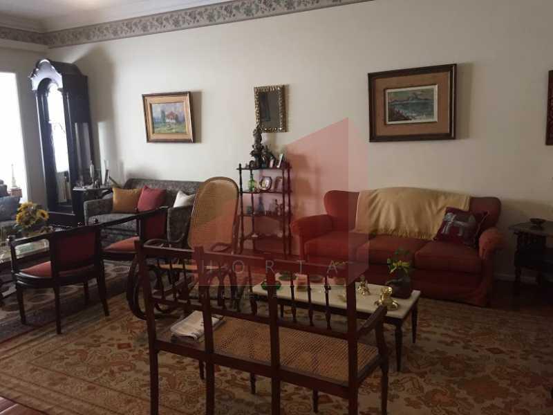 IMG_1115 - Apartamento À Venda - Copacabana - Rio de Janeiro - RJ - CPAP30080 - 1