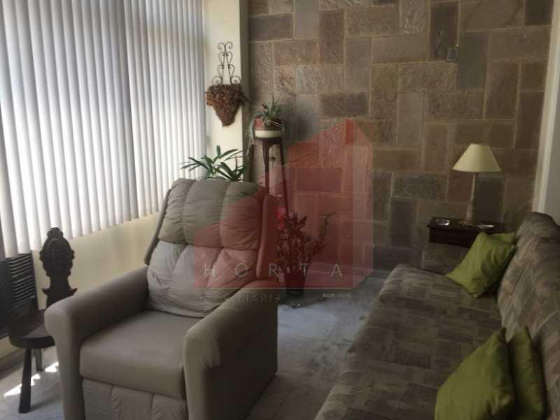 IMG_1126 - Apartamento À Venda - Copacabana - Rio de Janeiro - RJ - CPAP30080 - 9