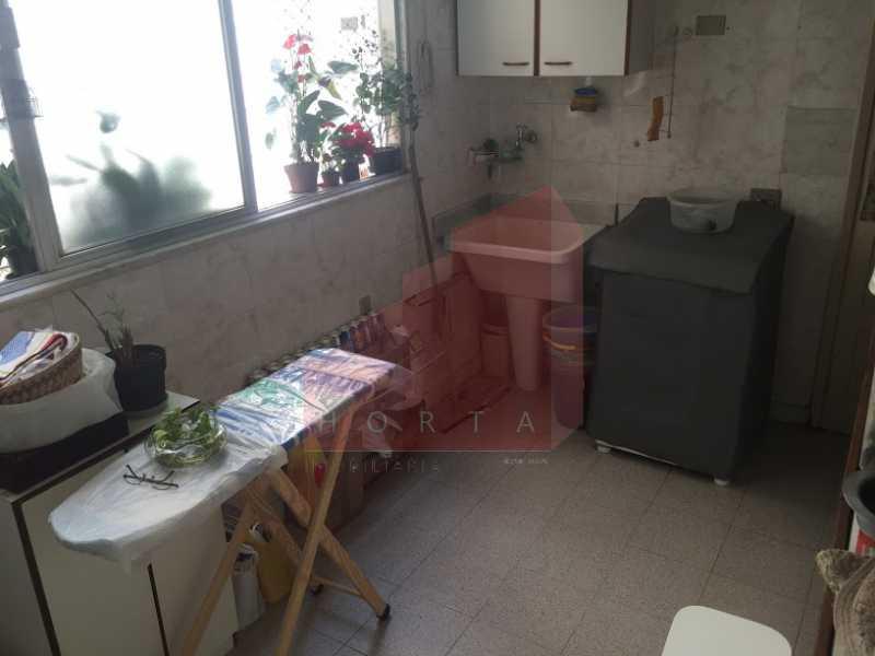 IMG_1166 - Apartamento À Venda - Copacabana - Rio de Janeiro - RJ - CPAP30080 - 29