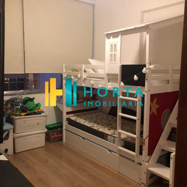 1 3. - Apartamento 3 quartos à venda Copacabana, Rio de Janeiro - R$ 1.250.000 - CO03273 - 14