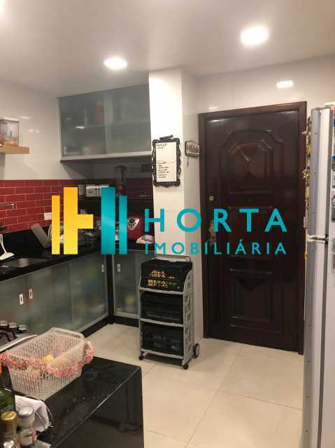 1 10. - Apartamento 3 quartos à venda Copacabana, Rio de Janeiro - R$ 1.250.000 - CO03273 - 16