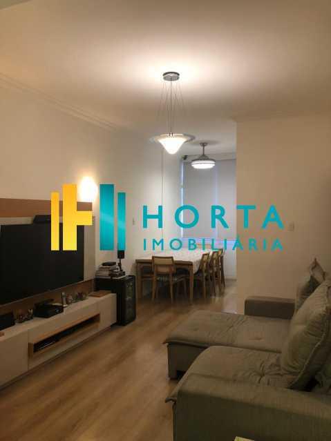 1 15. - Apartamento 3 quartos à venda Copacabana, Rio de Janeiro - R$ 1.250.000 - CO03273 - 1