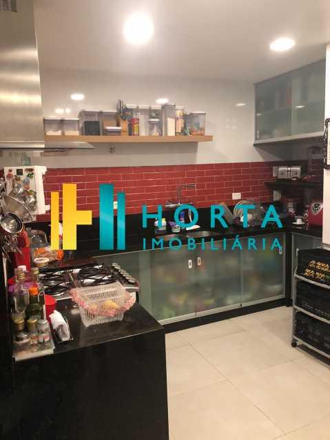 1 16. - Apartamento 3 quartos à venda Copacabana, Rio de Janeiro - R$ 1.250.000 - CO03273 - 19