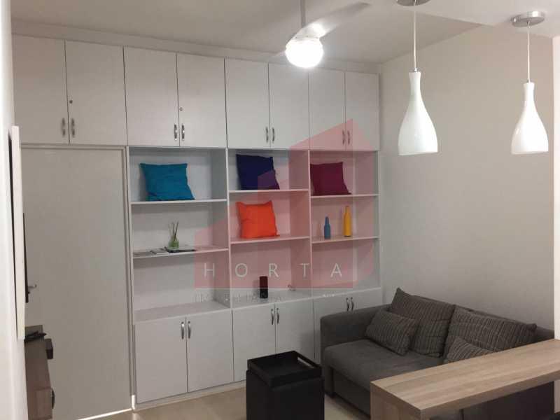 3ae395a7-5576-47be-90df-822a9b - Apartamento À Venda - Copacabana - Rio de Janeiro - RJ - CPAP10076 - 3