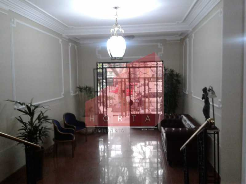 min1 - Apartamento À Venda - Copacabana - Rio de Janeiro - RJ - CPAP40011 - 1