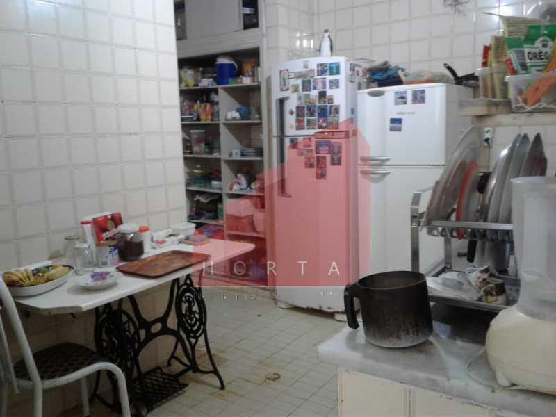 min10 - Apartamento À Venda - Copacabana - Rio de Janeiro - RJ - CPAP40011 - 10