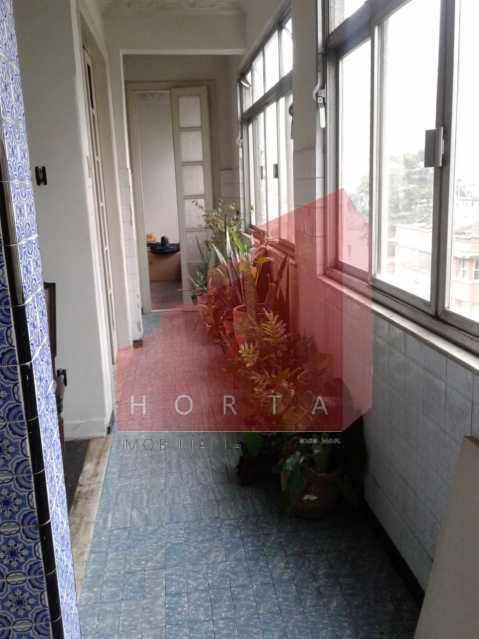 min13 - Apartamento À Venda - Copacabana - Rio de Janeiro - RJ - CPAP40011 - 12