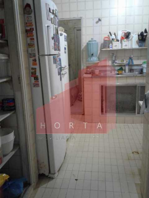 min16 - Apartamento À Venda - Copacabana - Rio de Janeiro - RJ - CPAP40011 - 14