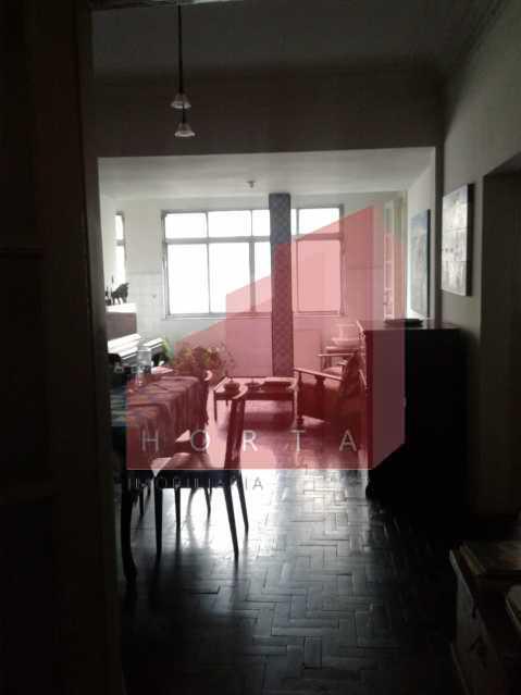 min17 - Apartamento À Venda - Copacabana - Rio de Janeiro - RJ - CPAP40011 - 4