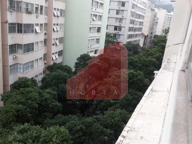 min20 - Apartamento À Venda - Copacabana - Rio de Janeiro - RJ - CPAP40011 - 17