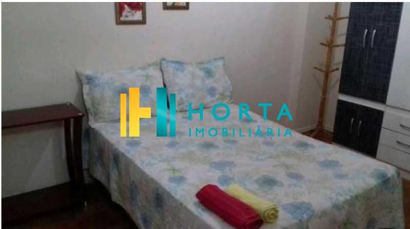 4 - Apartamento 1 quarto a venda Copacabana - CPAP10077 - 5