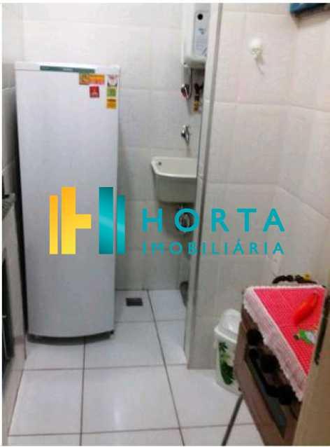 8 - Apartamento 1 quarto a venda Copacabana - CPAP10077 - 9